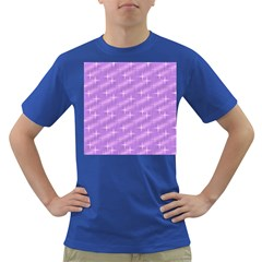 Many Stars, Lilac Dark T-Shirt