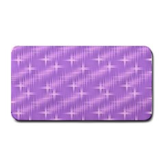 Many Stars, Lilac Medium Bar Mats