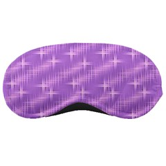 Many Stars, Lilac Sleeping Masks