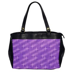 Many Stars, Lilac Office Handbags