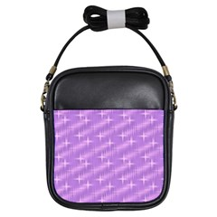 Many Stars, Lilac Girls Sling Bags