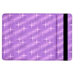 Many Stars, Lilac iPad Air Flip