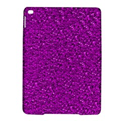 Sparkling Glitter Hot Pink Ipad Air 2 Hardshell Cases by ImpressiveMoments