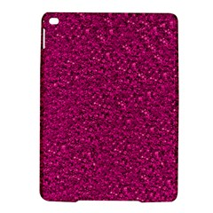 Sparkling Glitter Pink Ipad Air 2 Hardshell Cases by ImpressiveMoments