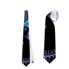 Fractal Dream Neckties (one Side)  by ImpressiveMoments