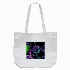 Fractal Dream Tote Bag (white)  by ImpressiveMoments