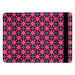Cute Pretty Elegant Pattern Samsung Galaxy Tab Pro 12 2  Flip Case by creativemom
