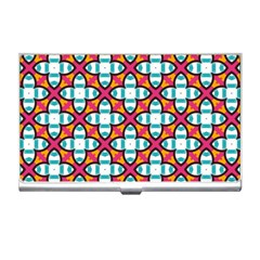 Pattern 1284 Business Card Holders