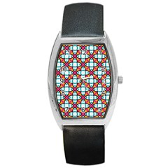 Pattern 1284 Barrel Metal Watches by creativemom