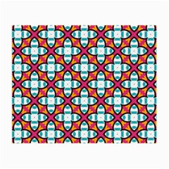 Pattern 1284 Small Glasses Cloth