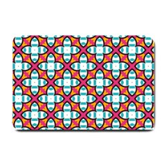 Pattern 1284 Small Doormat  by creativemom