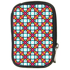 Pattern 1284 Compact Camera Cases by creativemom