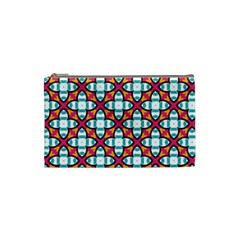 Pattern 1284 Cosmetic Bag (Small)