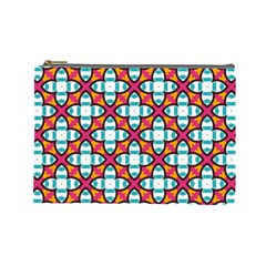 Pattern 1284 Cosmetic Bag (large)  by creativemom