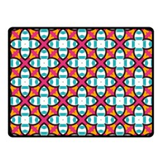 Pattern 1284 Fleece Blanket (small) by creativemom