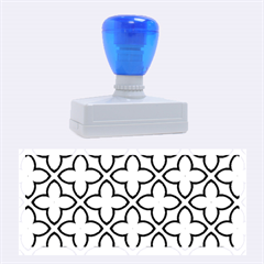 Pattern 1284 Rubber Stamps (Large)