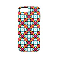 Pattern 1284 Apple iPhone 5 Classic Hardshell Case (PC+Silicone)