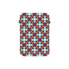 Pattern 1284 Apple Ipad Mini Protective Soft Cases by creativemom