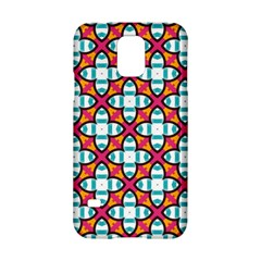 Pattern 1284 Samsung Galaxy S5 Hardshell Case  by creativemom