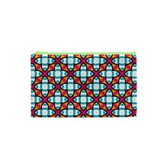 Pattern 1284 Cosmetic Bag (XS)