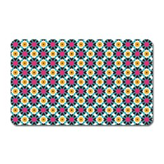 Pattern 1282 Magnet (rectangular) by creativemom