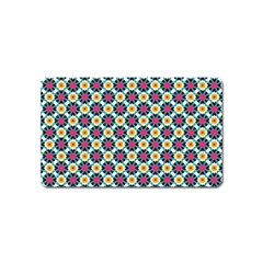 Pattern 1282 Magnet (name Card) by creativemom