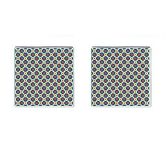Pattern 1282 Cufflinks (square) by creativemom