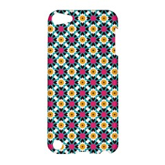 Pattern 1282 Apple Ipod Touch 5 Hardshell Case by creativemom