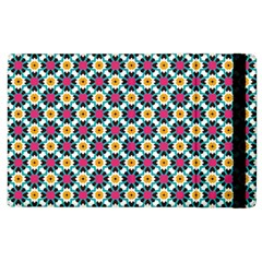 Pattern 1282 Apple Ipad 3/4 Flip Case by creativemom