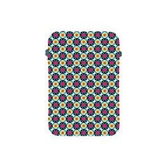 Pattern 1282 Apple Ipad Mini Protective Soft Cases by creativemom