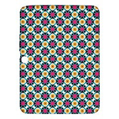 Pattern 1282 Samsung Galaxy Tab 3 (10 1 ) P5200 Hardshell Case  by creativemom