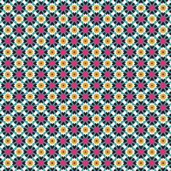 Cute Abstract Pattern Background Canvas 12  X 12   by creativemom