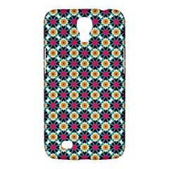 Cute Abstract Pattern Background Samsung Galaxy Mega 6 3  I9200 Hardshell Case by creativemom