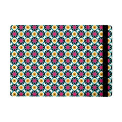 Cute Abstract Pattern Background Ipad Mini 2 Flip Cases by creativemom
