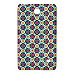 Cute Abstract Pattern Background Samsung Galaxy Tab 4 (7 ) Hardshell Case  by creativemom