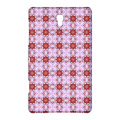 Cute Pretty Elegant Pattern Samsung Galaxy Tab S (8 4 ) Hardshell Case  by creativemom