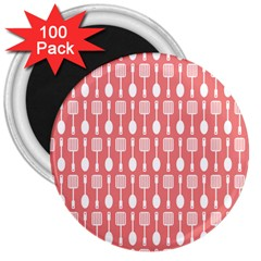 Pattern 509 3  Magnets (100 Pack) by creativemom