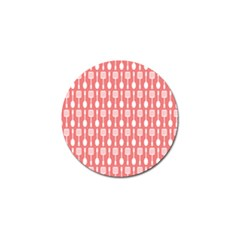 Pattern 509 Golf Ball Marker by creativemom