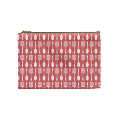 Pattern 509 Cosmetic Bag (medium)  by creativemom
