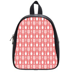 Pattern 509 School Bags (small)  by creativemom