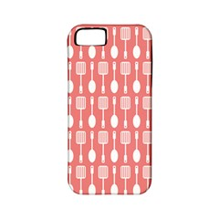 Pattern 509 Apple Iphone 5 Classic Hardshell Case (pc+silicone) by creativemom