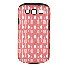 Pattern 509 Samsung Galaxy S Iii Classic Hardshell Case (pc+silicone) by creativemom