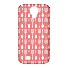 Pattern 509 Samsung Galaxy S4 Classic Hardshell Case (pc+silicone) by creativemom