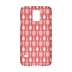 Pattern 509 Samsung Galaxy S5 Hardshell Case  by creativemom
