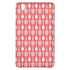 Pattern 509 Samsung Galaxy Tab Pro 8 4 Hardshell Case by creativemom