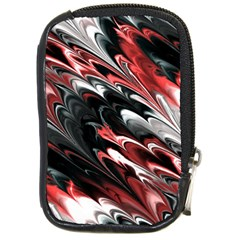 Fractal Marbled 8 Compact Camera Cases by ImpressiveMoments