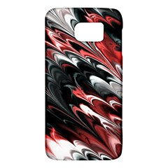 Fractal Marbled 8 Galaxy S6 by ImpressiveMoments