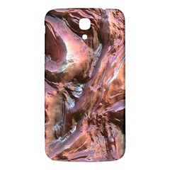 Wet Metal Structure Samsung Galaxy Mega I9200 Hardshell Back Case by ImpressiveMoments