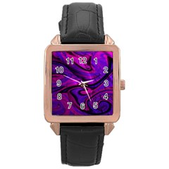 Wet Wallpaper, Pink Rose Gold Watches by ImpressiveMoments
