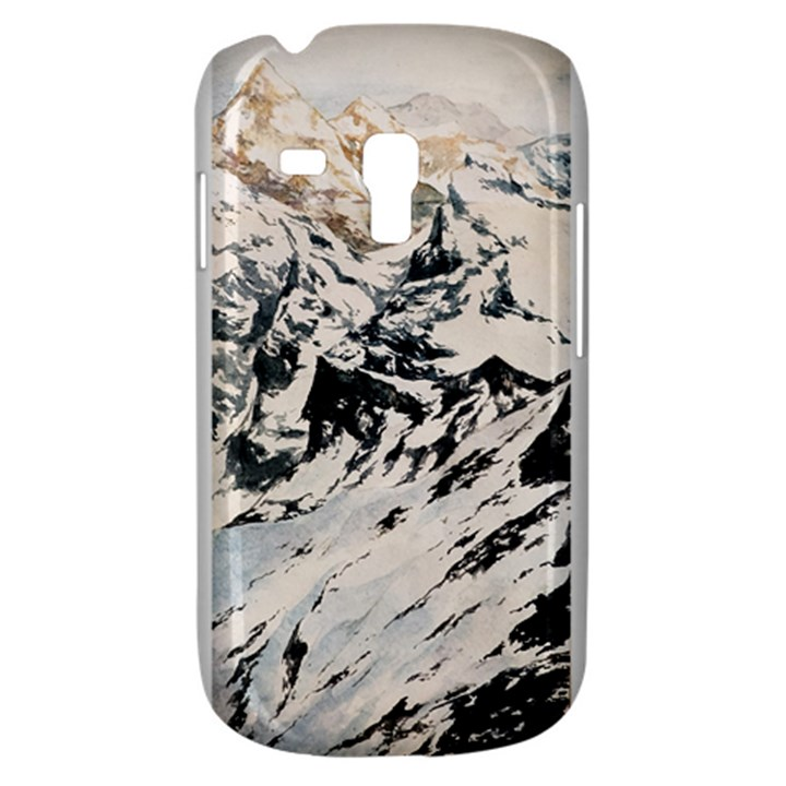 Snowmountain Samsung Galaxy S3 MINI I8190 Hardshell Case